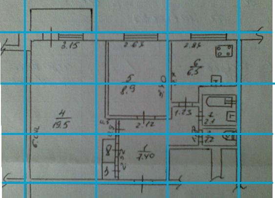 Изображение-плана-квартиры-(сетка-3-на-3)